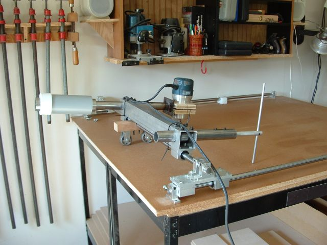 carving duplicator machine